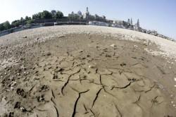 Почему мелеют наши реки?