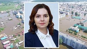 Иркутская чиновница назвала «быдлом» и «бичами» жертв наводнения в Тулуне
