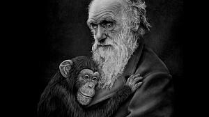 Как homo sapiens в обезьяну превратили