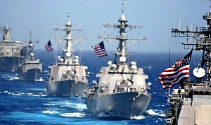 Битва за моря
