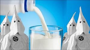 «Расистское» молоко