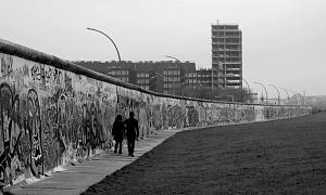 Уроки Берлинской стены