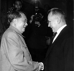 Как Москва и Пекин удивили Вашингтон